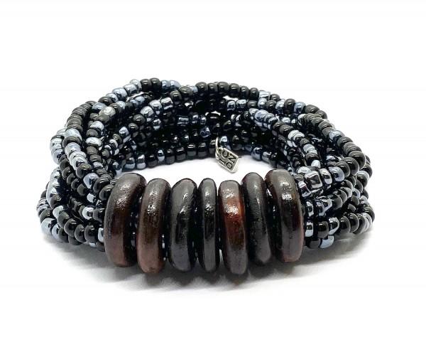 ICON Armband • Afro