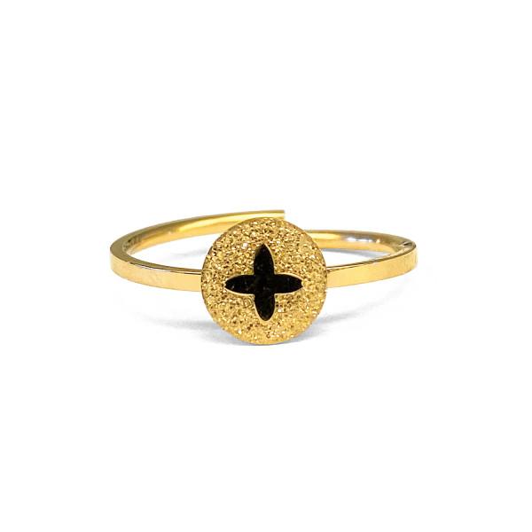 Ring • ZAG | Cross Plate