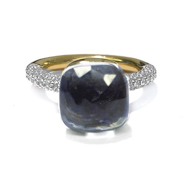 Ring • CHIODO | Pavé