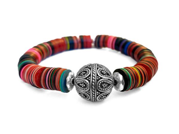 Armband • Ethno | Bakalite Multi