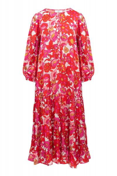 Kleid • Devotion Twins | Flash | Dress IRIS | Daisy • Maxi
