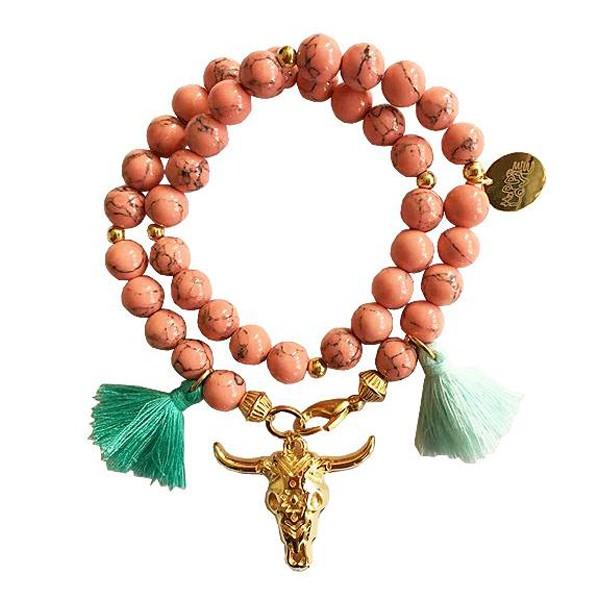 Armband • BOHO BULL Bracelet