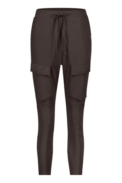 Hose • Cargo Pant • W21LAB | Coffeebean • S21Main | White • W20M | Antra •
