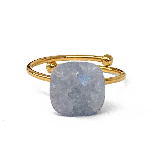Ring • ZAG   Baque Candy   Stone