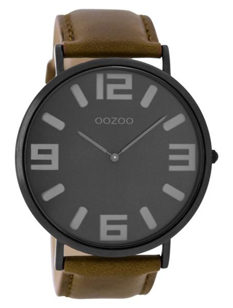 OOZOO | Ultra Slim Vintage C8856