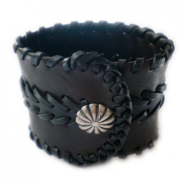 Armband • AMO. | Glattleder
