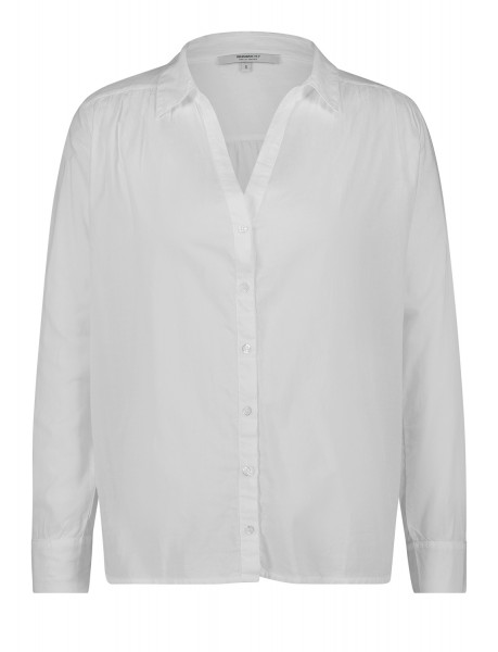 PENN&INK N.Y • Bluse | Blouse Limited | White