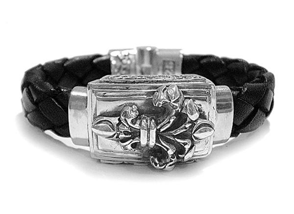 Armband • Elfin LilyGaN + box lock