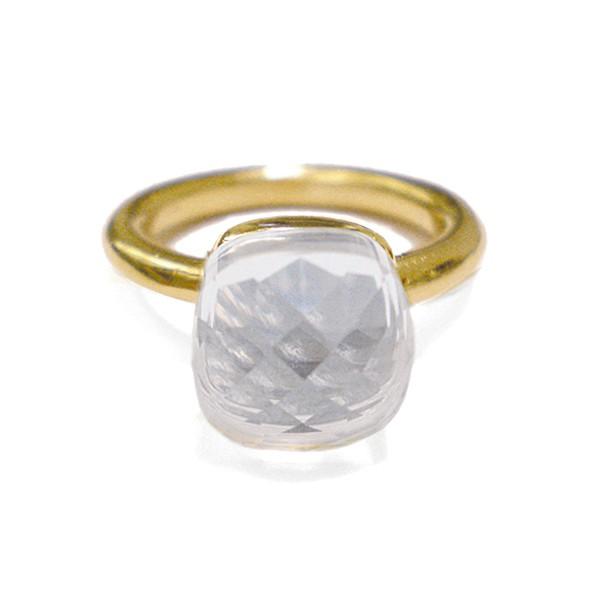 Ring • CHIODO | Stone M • CHIODONE | Stone L