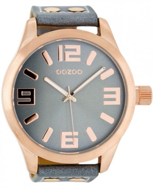 OOZOO | C1104 | C1154 | Aqua Grey