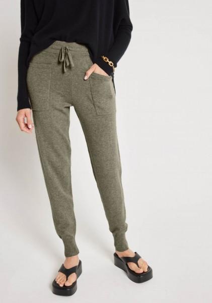 Hose • Cashmere   PAULINE Sweatpants