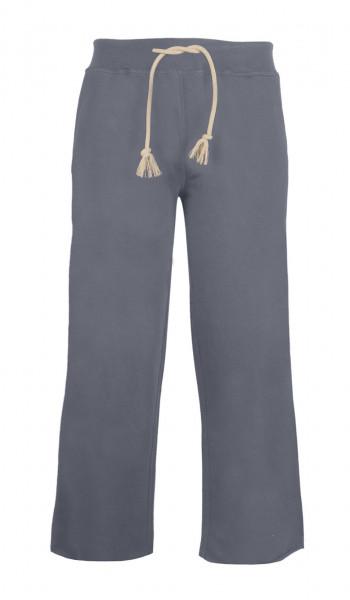 Joggingpants • LJV | Wide Sweatshirtpant | Blue