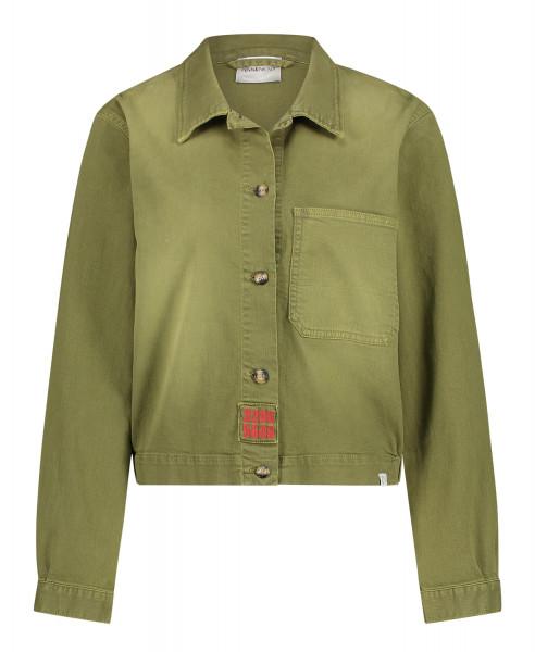Jacke • Jacket | W20M | Khaki