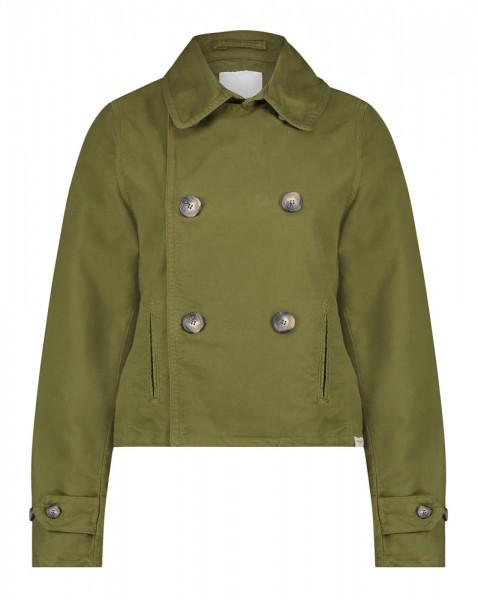 Jacke • Jacket   W21Main   Khaki