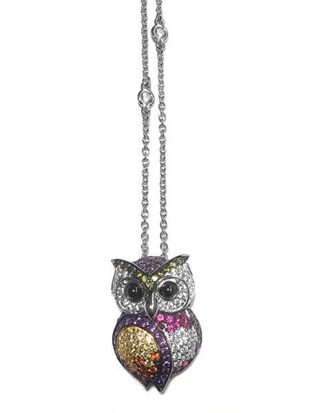 Kette • Owl | Turtle